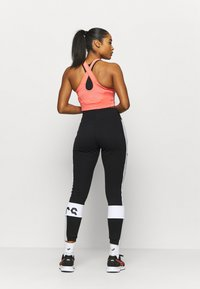 ASICS - COLORBLOCK PANT - Pantaloni sportivi - performance black - 2