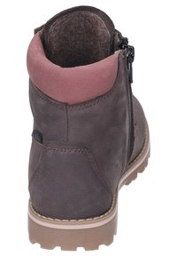 Vado - Classic ankle boots - chocolato/pink - 2