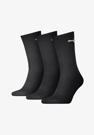 3 PACK - Socken - schwarz