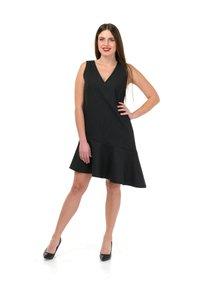 Diyas London - SMART - Korte jurk - black - 5