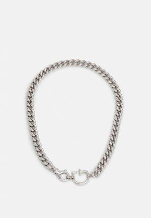 CHAIN CHAIN CHAIN - Smykke - silver-coloured