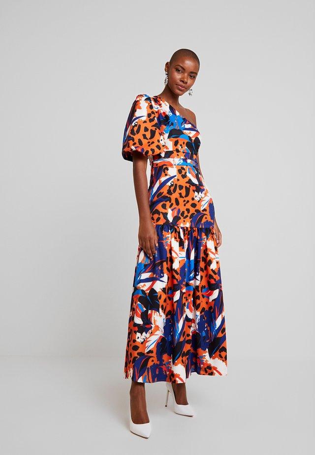 THE UNTAMED DRESS - Suknia balowa - multi-coloured