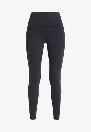 HIGHRISE 2.0 - Leggings - black