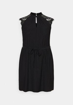 VMMILLA SHORT DRESS  - Cocktail dress / Party dress - black
