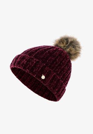 SALCI - Mütze - bordeux