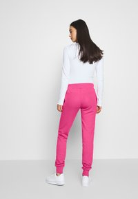Superdry - Tracksuit bottoms - fluro pink - 2