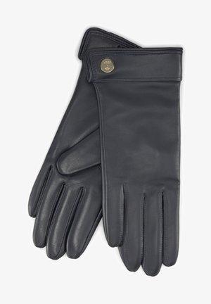 Gloves - navy