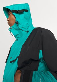 The North Face - RETRO MOUNTAIN FUTURE LIGHT JACKET - Summer jacket - jaiden green - 4