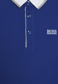 BOSS Kidswear - SHORT SLEEVE - Polotričko - electric blue