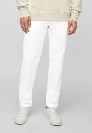 STIG  - Pantaloni - egg white