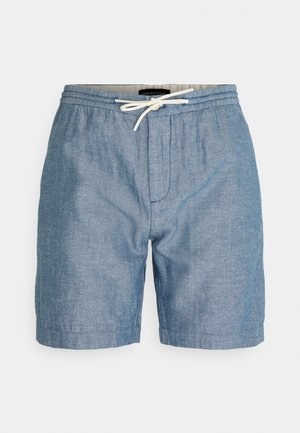 FAVE BEACH  - Shorts - seaside blue melange