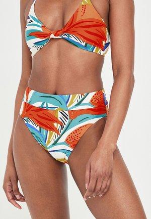 Bas de bikini - multi coloured