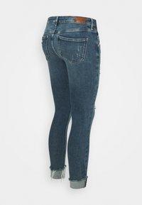 River Island Maternity - Jeans Skinny - blue - 1