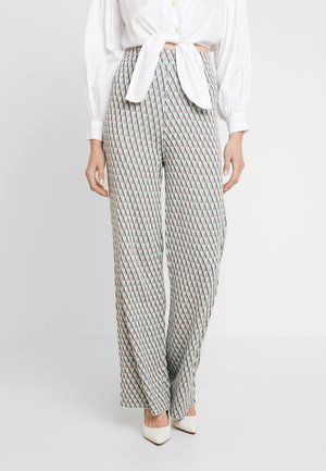 PANTS - Trousers - multi
