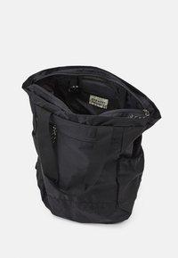 GARMENT PROJECT - LIGHT TOTE  BAG & BACKPACK - Tote bag - black - 3
