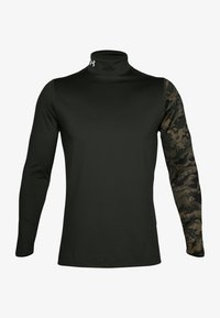 Under Armour - Long sleeved top - baroque green - 3
