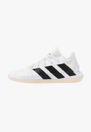 STABIL NEXT GEN - Handball shoes - footwear white/core black