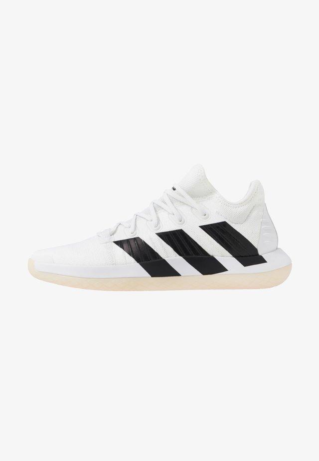 STABIL NEXT GEN - Obuwie do piłki ręcznej - footwear white/core black