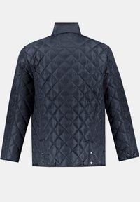 JP1880 - BIG & TALL - Light jacket - navy - 3