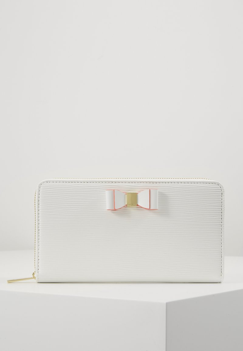 Ted Baker - ROUXI - Wallet - ivory