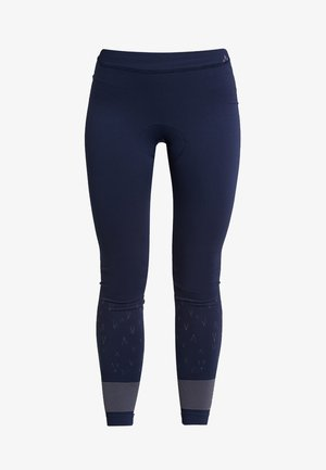 WOMEN'S SQLAB LESSEAM TIGHTS - Leggings - eclipse