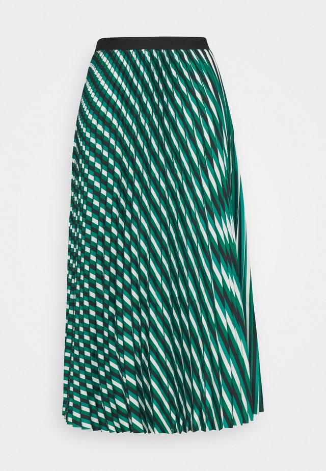 LOLITA - A-snit nederdel/ A-formede nederdele - multicolore