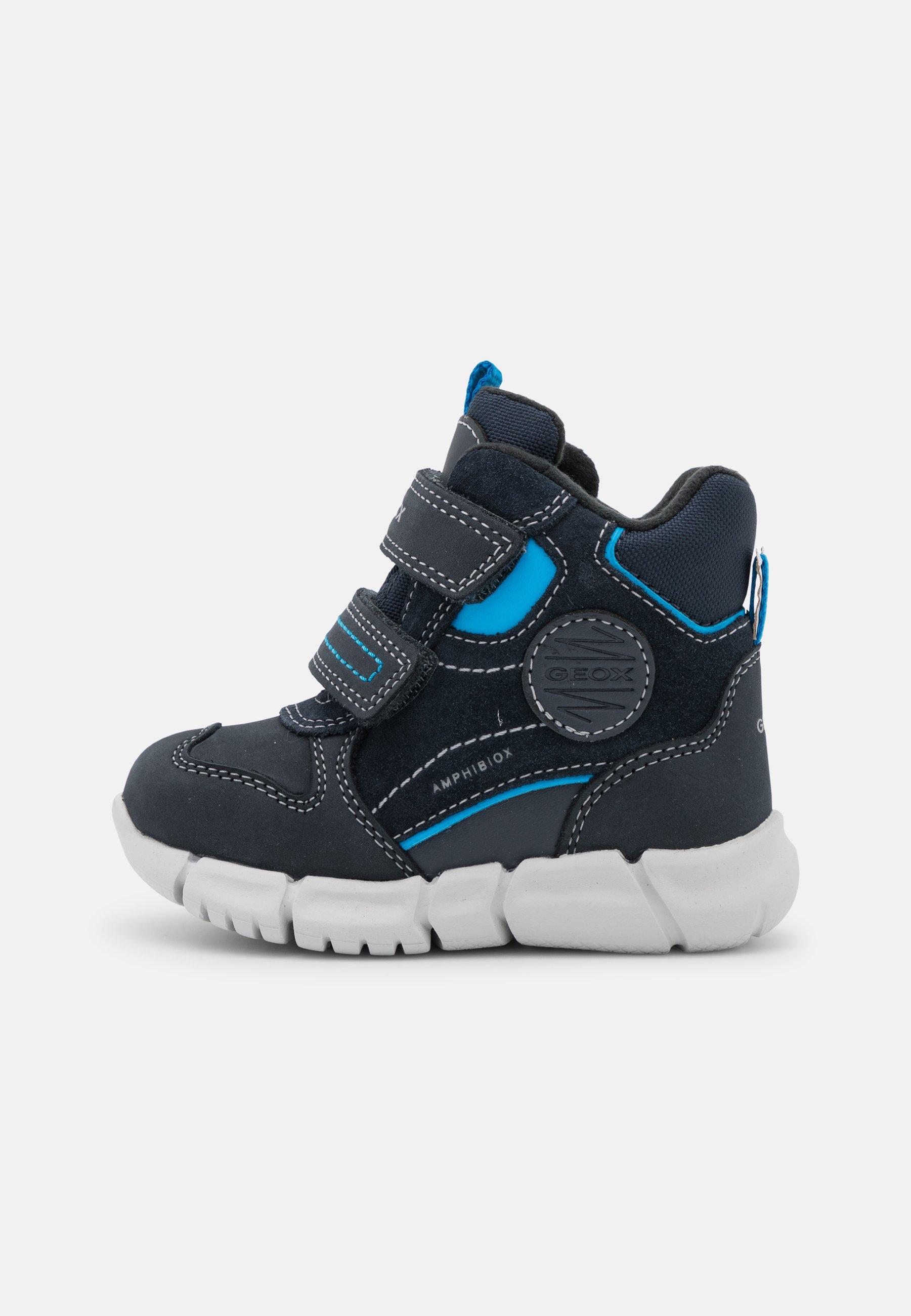 Kids FLEXYPER BOY ABX - Winter boots