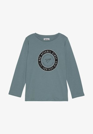 EXPLORE LONG SLEEVE - Long sleeved top - arctic green
