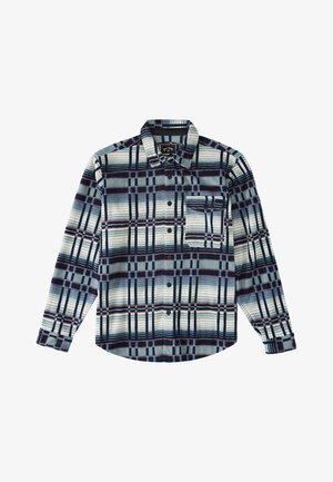 FURNACE FLANNEL  - Shirt - agave