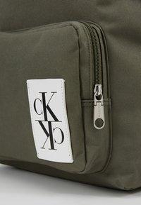 Calvin Klein Jeans - SPORT ESSENTIALS BACKPACK - Rugzak - green - 7