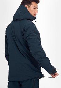 Mammut - Ski jacket - marine - 14