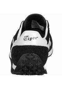 Onitsuka Tiger - EDR 78 - Sneakers - black white - 6