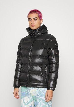 CATRIO JACKET - Zimní kabát - black