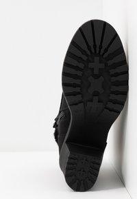 Anna Field - Zimní obuv - black - 6