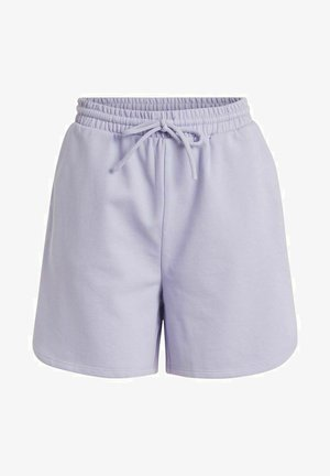 Shorts - lavender