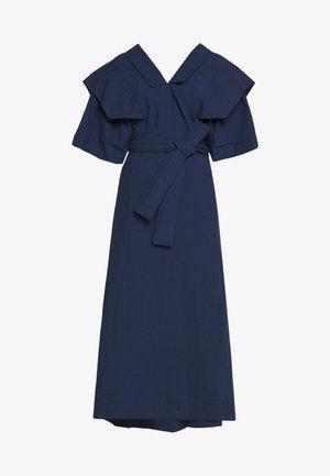 BERTA DRESS - Společenské šaty - navy