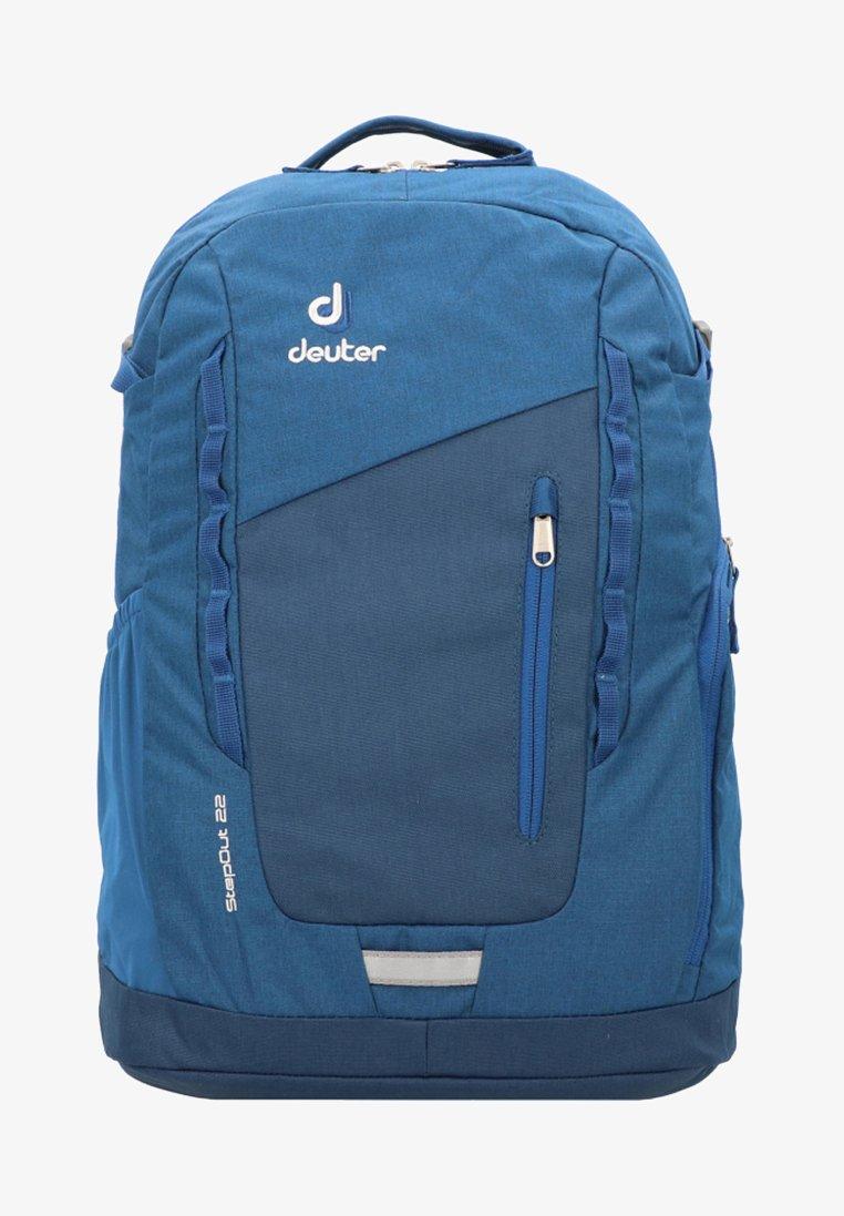 Deuter - STEPOUT  - Rucksack - blue