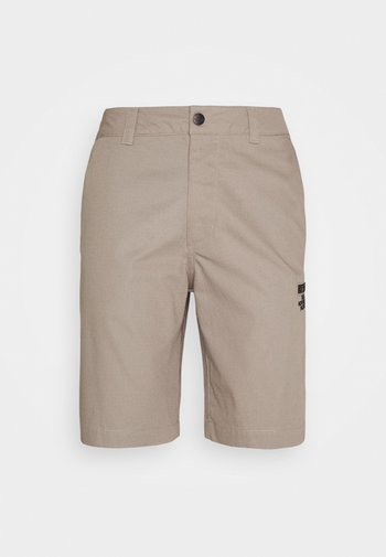 CARGO - Shorts - mineral grey