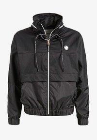 khujo - NABILA - Light jacket - black - 6