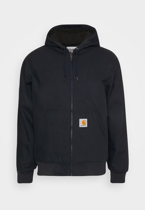 ACTIVE JACKET - Talvitakki - dark navy rigid