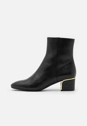 LANA MID BOOTIE - Classic ankle boots - black