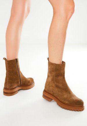 Ankle boots - sd mouton cmt