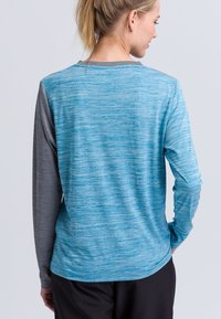 Erima - Sports shirt - light blue - 2