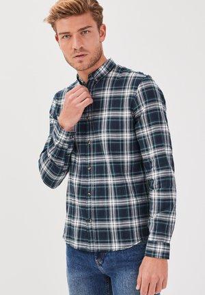 Camisa - bleu marine
