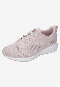 Skechers Sport - Sneakersy niskie - nude - 1