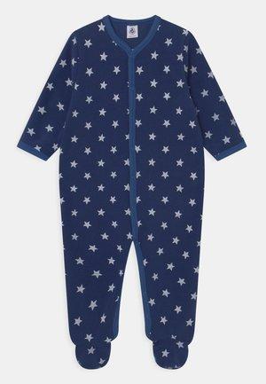 COMBICHAUD UNISEX - Sleep suit - medieval/marshmallow