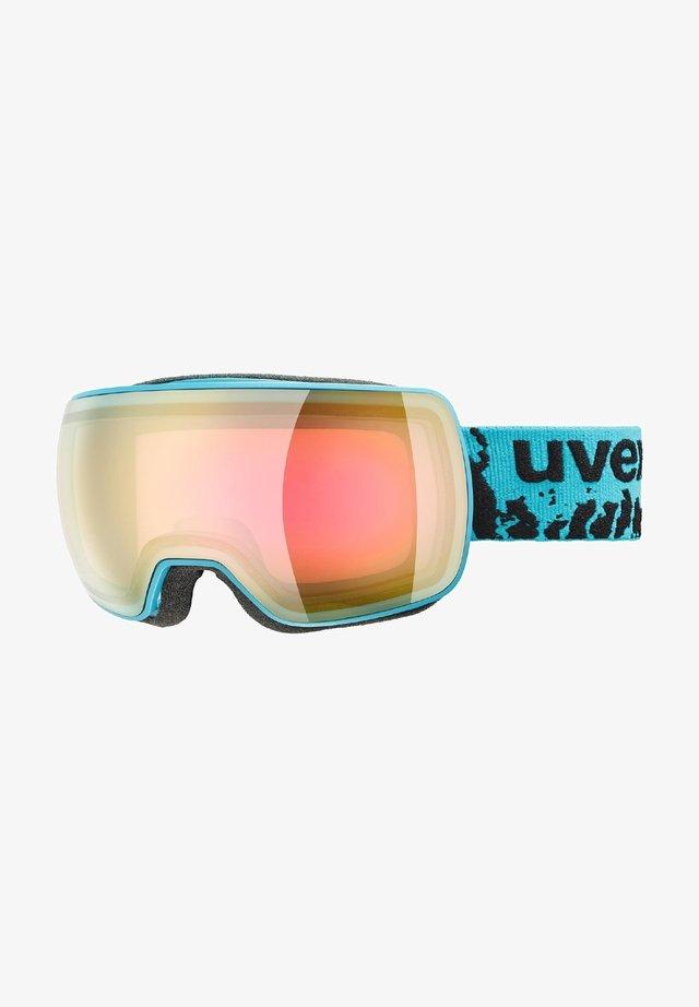 Ski goggles - petrol mat (s55013070)