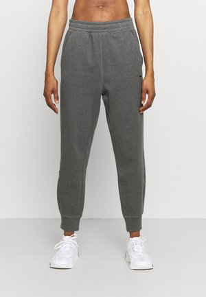 TRAIN FAVORITE PANT - Tracksuit bottoms - charcoal heather