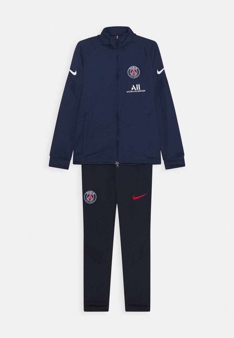 Nike Performance - PARIS ST GERMAIN - Club wear - midnight navy/white