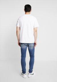 YOURTURN - Jeans Skinny Fit - blue denim - 2